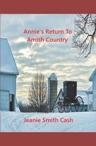 Annie's Return To Amish Country