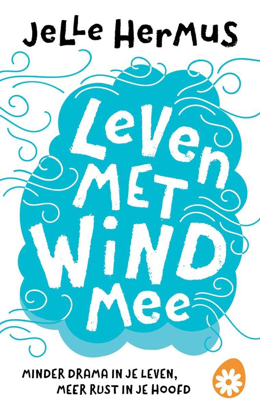 Afbeelding van Leven met wind mee