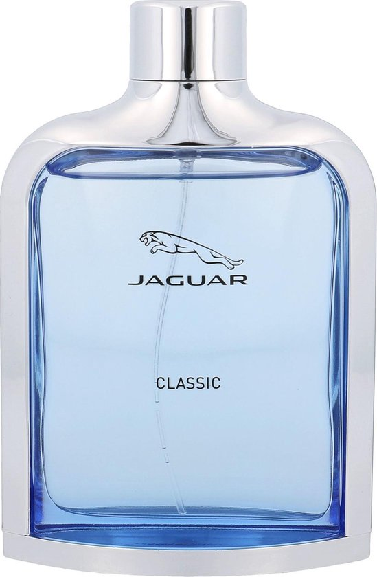 Jaguar Classic Blue - 100 ml - Eau de toilette - Jaguar