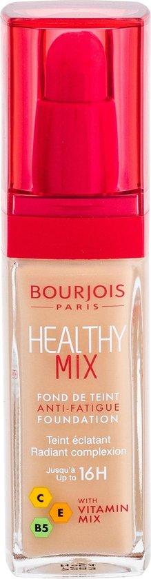 Bourjois HEALTHY MIX FOUNDATION - 54 Dark Beige