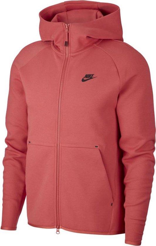 | Nike Sportswear Tech Fleece Hoody Heren Sporttrui