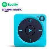 Mighty Vibe - Spotify en Amazon Music Player - Gul