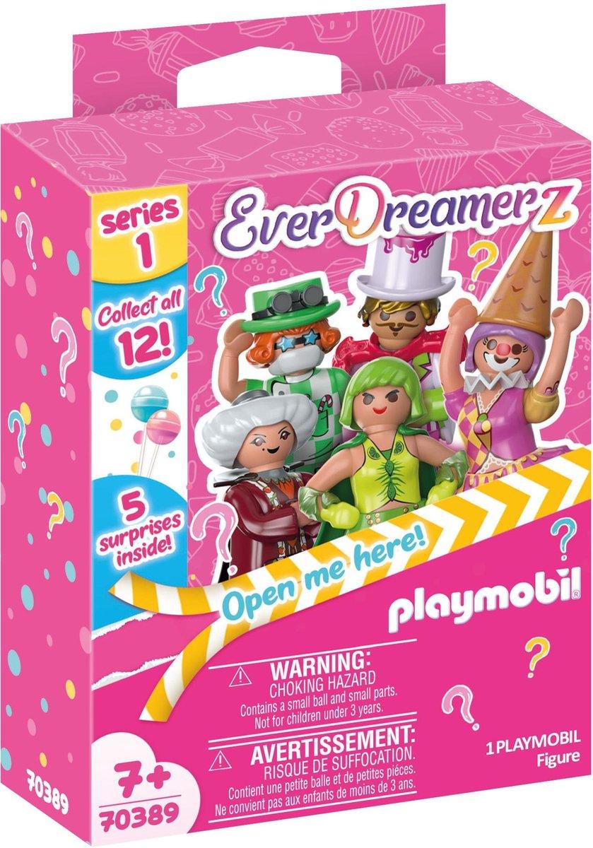 PLAYMOBIL Everdreamerz verrassingsbox - 70389