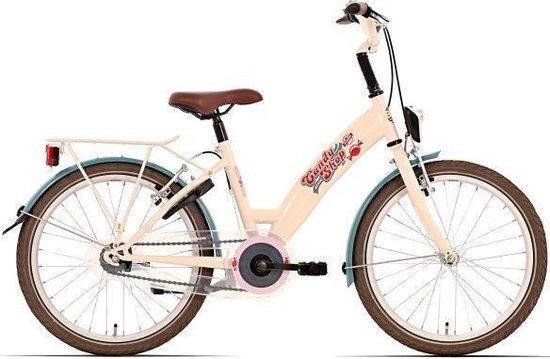 Bike Fun Candy Shop D Creme 20inch