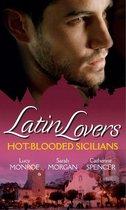 Latin Lovers: Hot-Blooded Sicilians: Valentino's Love-Child / The Sicilian Doctor's Proposal / Sicilian Millionaire, Bought Bride