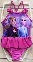 Disney Frozen badpak maat 122 - Roze