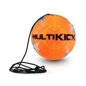 Derbystar Multikick Mini Voetbal Unisex - Maat Mini