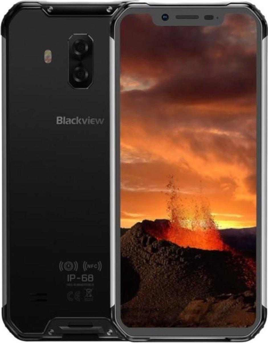 Blackview BV9600E 4GB/128GB Grey kopen