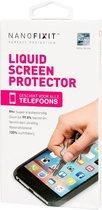Nanofixit universele vloeibare screenprotector voor smartphones