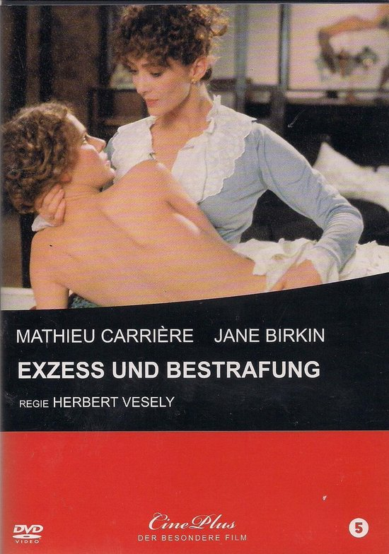 Egon Schiele - Exzesse (1981) (Import)