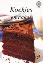 Koekjes en cakes