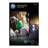 HP Fotopapier 250g - 10x15cm - 100 vellen