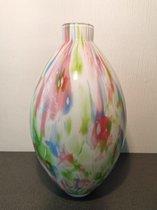 Fles mio H43 pastel colour - Fidrio