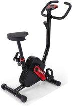 Hometrainer - Fitness Fiets - Cardio - Trainen - LED Display scherm