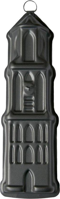 Blik op de Dom Bakvorm