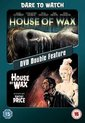 House of Wax (1953)               +          House of Wax (2005)