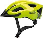 Abus Aduro 2.0 Fietshelm - Maat  M (52-58 cm) - neon yellow