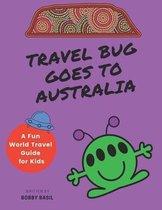 Travel Bug Goes to Australia