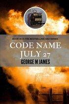 Code Name July 27