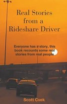 Real Stories from a Rideshare Driver