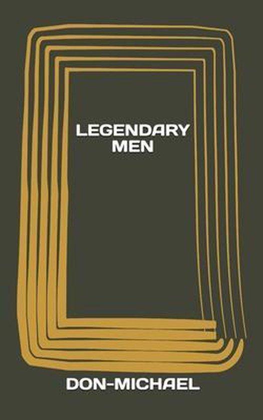 Legendary Men