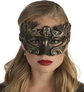 Oogmasker Venice cranio