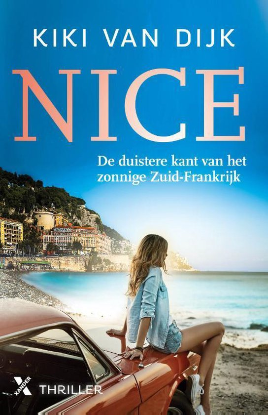 Nice LP - Kiki van Dijk |