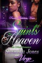 Saint's Heaven