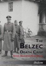 Boek cover The Belzec Death Camp van Chris Webb (Onbekend)