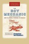 The Boy Mechanic
