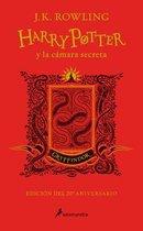 Harry Potter Y La Camara Secreta. Edicion Gryffindor / Harry Potter and the Chamber of Secrets