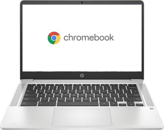HP Chromebook 14a-na0070nd - Chromebook - 14 inch
