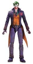 DC Essentials Dceased Joker Action Figure