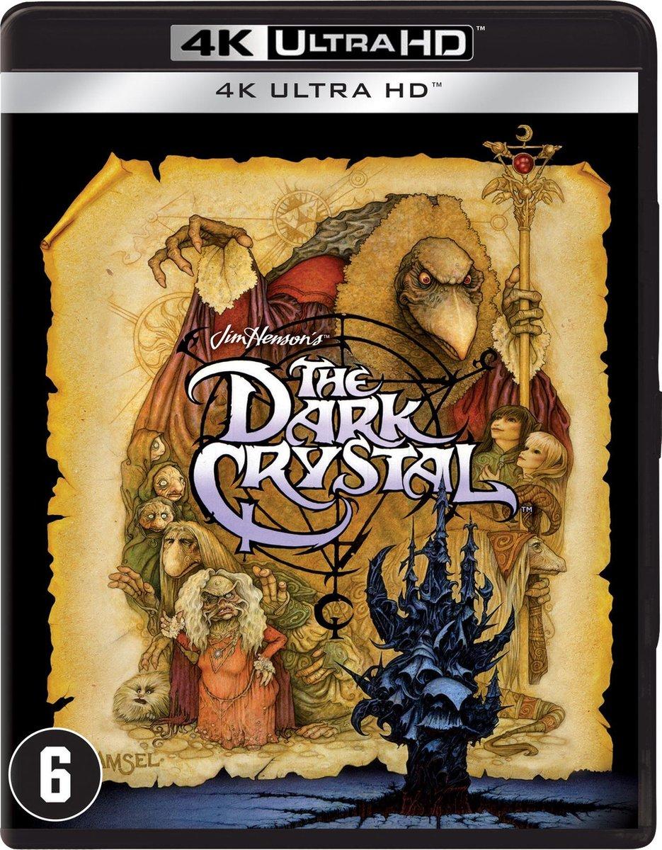 The Dark Crystal (4K Ultra HD Blu-ray)-