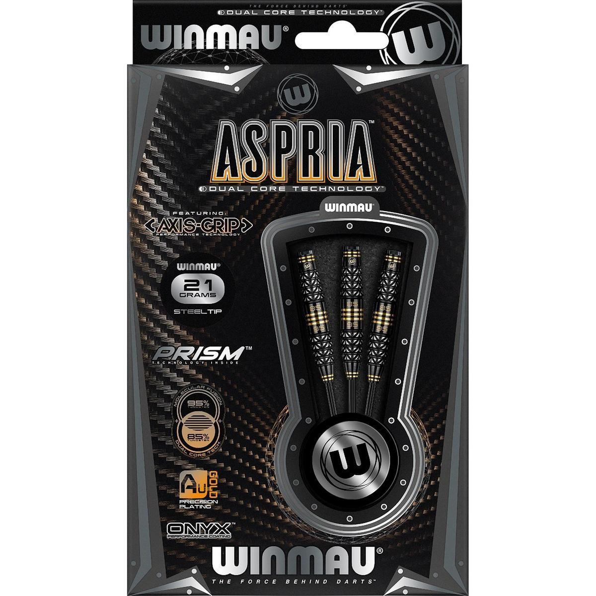 Winmau Aspria A 95%/85% - 21 Gram