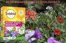 Bemesting planten bio mest granulaat
