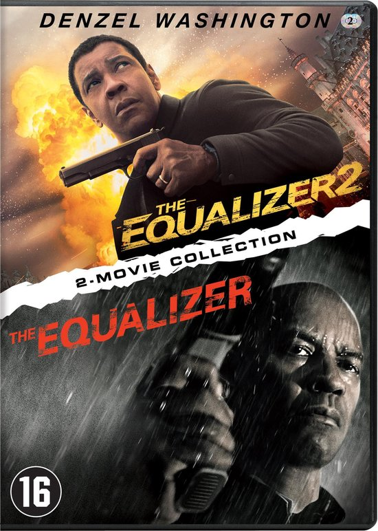 The Equalizer 1 & 2