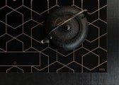MAKUS HONEYCOMB | Inductiekookplaat  | 80x52cm