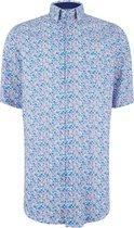 HV Society Regular Fit Heren Overhemd M