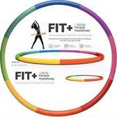 Fit+ Happy™ fitness hoelahoep 1.4 kg