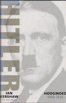 Boek cover Hitler 1889 1936 Hoogmoed Dl 1 van Ian Kershaw