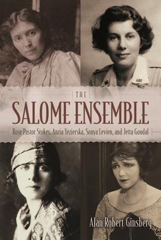 The Salome Ensemble