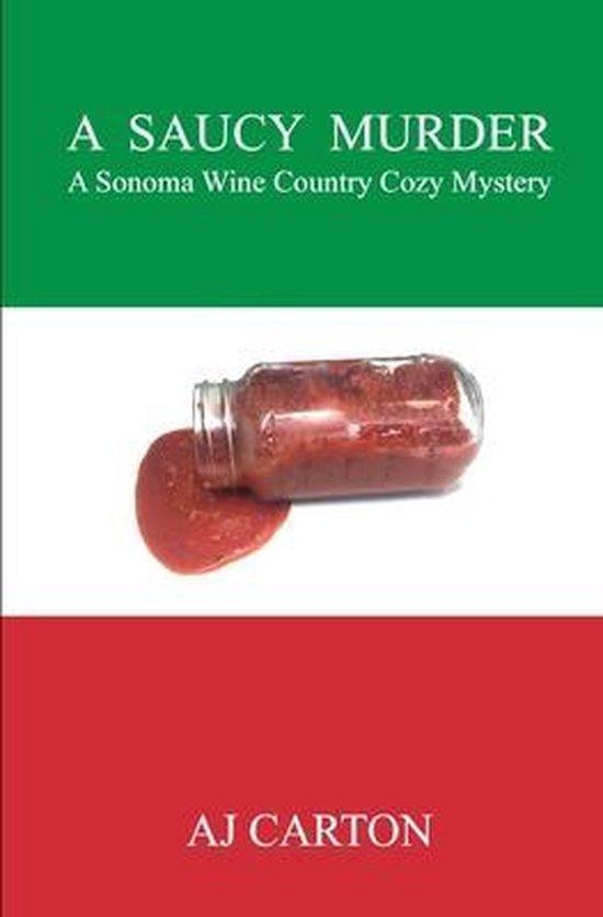 A Saucy Murder