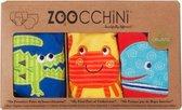 Zoocchini oefenbroekjes boy Ocean 3-4 jaar