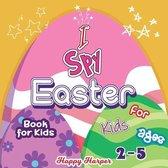 I Spy Easter Book