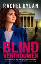 Atlanta Justice 3 - Blind vertrouwen