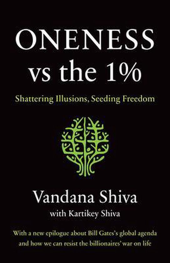 Oneness vs. the 1%