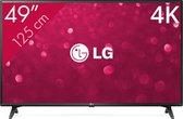 LG 49UM7050PLF  - 4K TV