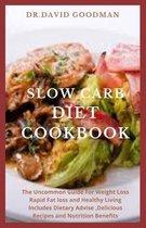 Slow Carb Diet Cookbook