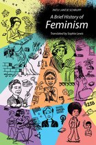 Omslag A Brief History of Feminism